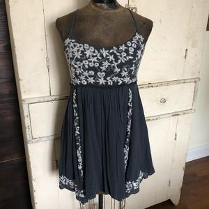 American Eagle Outfitters NWOT Mini Sundress